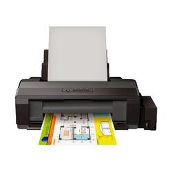 Imprimanta Epson ITS L1300, InkJet, Color, Format A3+