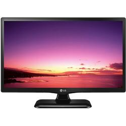 "Monitor LED LG 19M38A-B 18.5"", 1366x768, 5ms, 90/65 200cd/m2, VGA, Black"