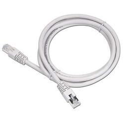 Gembird patchcord RJ45, cat.5e, UTP, 0.25m, gray