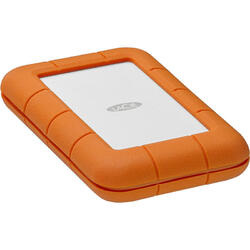 LaCie HDD Extern Rugged Thunderbolt 4TB, 2,5'', USB 3.1 TYPE C