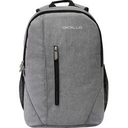 Dicallo Rucsac notebook 17.3 inch LLB9610 Silver