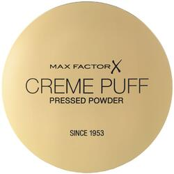 Pudra compacta Max Factor Creme Puff, 053 Tempting Touch, 21 g