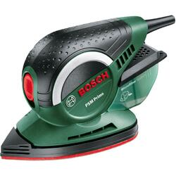Bosch Slefuitor multifunctional compact  PSM Primo, 50 W