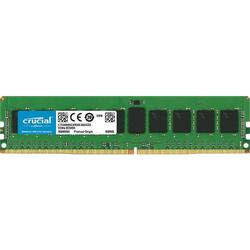 Crucial Memorie server 16GB DDR4-2666 RDIMM, CL19