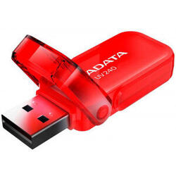 A-Data Memorie USB 16GB USB 2.0, roșu