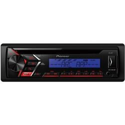 Player auto Pioneer DEH-S100UB, 4x50 W, CD, USB, AUX, RCA