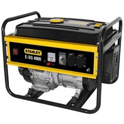 Stanley Generator curent electric E-SG4000, 3500 W, Motor 9 CP