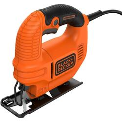 Black&Decker Fierastrau pendular KS501, 400W