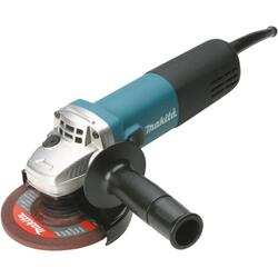 Makita Polizor unghiular (flex) 9558HNRG, 840W, 11000 RPM, 125 mm