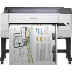 "Plotter Epson Surecolor SC-T5400 36"", format A0, wireless"
