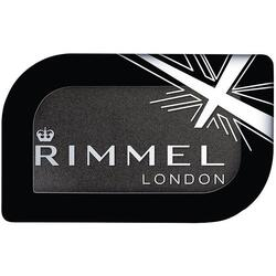 Fard de pleoape Rimmel London Magnif'eyes Mono 014 Black Fender, 5.2 g
