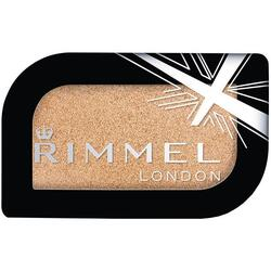 Fard de pleoape Rimmel London Magnif'eyes Mono 001 Gold Record, 5.2 g