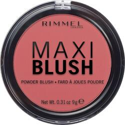 Fard de obraz Rimmel London Maxi Blush 003 Wild Card, 9 g