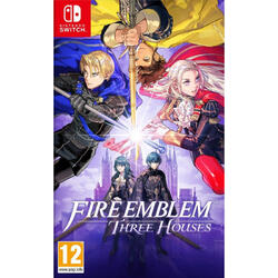 FIRE EMBLEM THREE HOUSES - SW