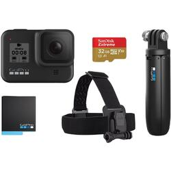Camera video sport GoPro Hero8 Black Bundle