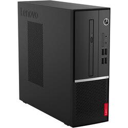 Sistem desktop Lenovo V530s, Intel Core i5-9400 2.90GHz Coffee Lake, 8GB DDR4, 1TB HDD, GMA UHD 630, FreeDos