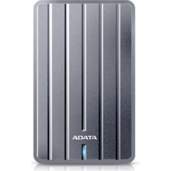 A-Data ADATA External HDD HC660 2TB USB 3.0 GRAY