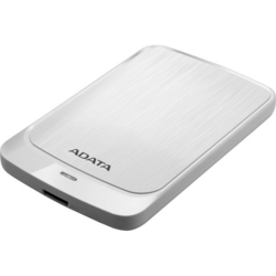 A-Data ADATA external HDD HV320 1TB 2,5 USB3.0, white