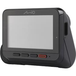 Camera video auto Mio MiVue 826, Full HD, GPS, WIFI, ADAS