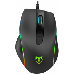 Mouse gaming T-Dagger Recruit 2 negru