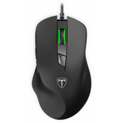 Mouse gaming T-Dagger Detective negru