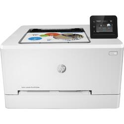 Imprimanta HP LaserJet Pro M255dw, laser, color, format A4, wireless