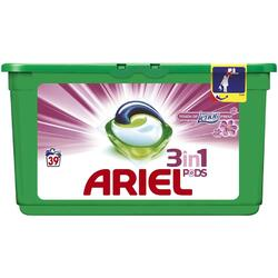 Ariel Gel capsule Pods Touch of Lenor 39*29 ml