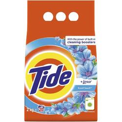 Tide Detergent automat 2in1 Lenor Touch 2 kg