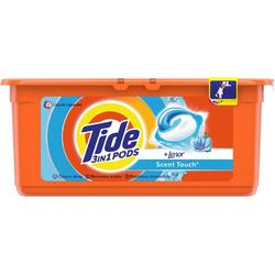 Tide Detergent automat Touch of Lenor capsule 26*24.8 g