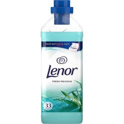 Balsam de rufe Lenor Fresh Meadow 1 l, 33 spalari