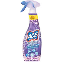 Ace Ultra spray cu spuma inalbitor si degresant Floral 700 ml