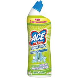 Ace Ultra Power gel inalbitor si degresant Lemon 750 ml