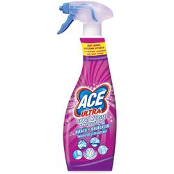 Ace Ultra spray cu spuma inalbitor si degresant Fresh 700 ml