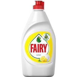 Fairy Detergent de vase Lemon 400 ml