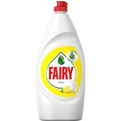 Fairy Detergent de vase Lemon 800 ml