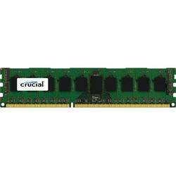 Crucial Memorie 4GB DDR3L 1600Mhz CL11