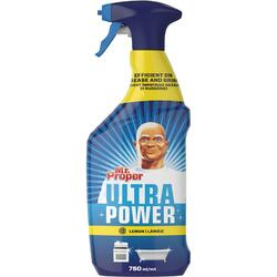 Mr. Proper spray universal Lemon 750 ml