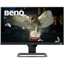 Monitor LED BenQ EW2780 27 inch 5 ms Black FreeSync 75Hz