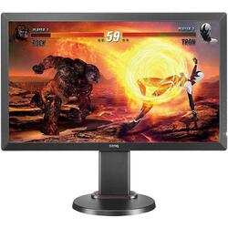 "Monitor LED BENQ RL2460S, 24"" FHD, 1ms, Black"