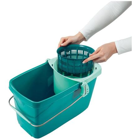 Set Leifheit Leifheit Clean Twist Disc Mop