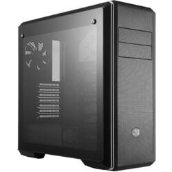 COOLER MASTER Carcasa Middle-Tower E-ATX, MasterBox CM694, tempered glass
