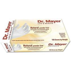 Manusi examinare nepudrate Dr. Mayer DRM1005, XS