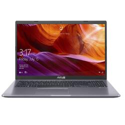 Laptop ASUS 15.6'' X509JB, FHD, Intel Core i3-1005G1, 4GB DDR4, 1TB, GeForce MX110 2GB, No OS, Grey