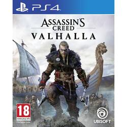 ASSASSINS CREED VALHALLA - PS4