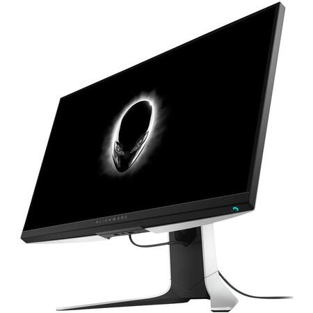 Monitor LED Dell Alienware AW2720HF 27 inch 1 ms Black FreeSync 240Hz