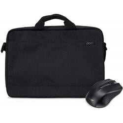 Acer Geanta notebook 15.6 inch Starter Kit + Mouse wireless