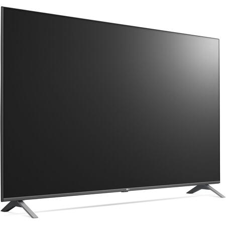 Televizor LED LG 55UN80003LA, 139 cm, Smart TV 4K Ultra HD