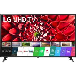 Televizor LED LG 49UN71003LB, 123 cm, Smart TV 4K Ultra HD, Clasa F