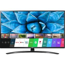 Televizor LED LG 43UN74003LB, 108 cm, Smart TV, 4K Ultra HD