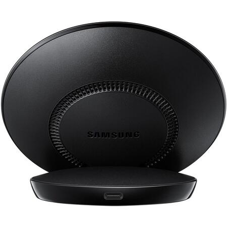 Incarcator Wireless Charger Stand, 9W, Fast Charge